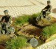 Squad-Bases gestalten: Kradschützen auf dem Silbertablett