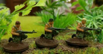 """Doncolors Minis für """"Vietnam 69"""""""