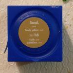 Revell AQUACOLOR 361 16 Sand matt