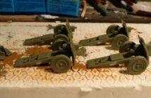 Ich klage an: HaT Set 8163 German 7,5cm IG 18 Gun