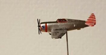 P-47 Thunderbolt: Air Assault in 1:285