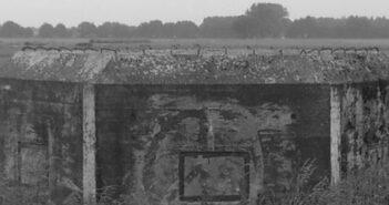 Von Stachelschweinen und Spinnenköpfen: eine Exkursion von FrankM zur holländischen MG-Kasematte der Bauart S3. Niederlande @ 1940 #11