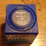 Revell Aquacolor 361 47 Mausgrau