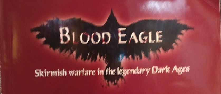 Blood-Eagle-Spielplatte
