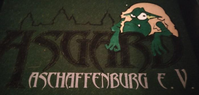 Cave Con 2017: Asgard in Aschaffenburg lädt ein