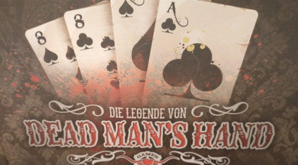 Dead-Mans-Hand-Spielplatte