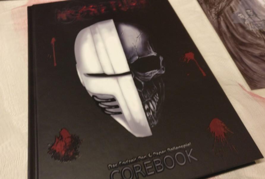 NoReturn: ein Endzeit Pen & Paper Rollenspiel