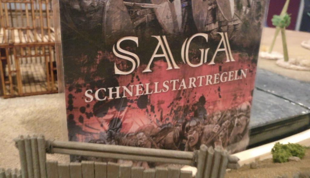Jürgens SAGA-Spielplatte