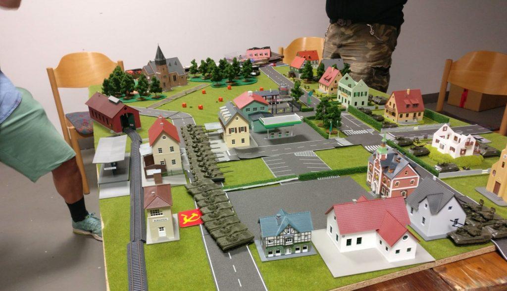 Flames of War auf der CONflict Rheinland 2017