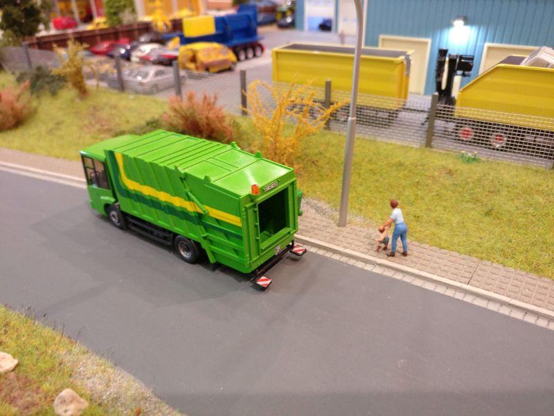 """Diorama """"Creutzburg"""""""