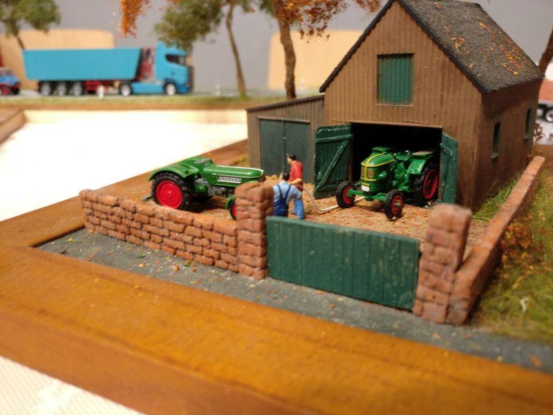 Weitere landwirtschaftliche Fahrzeuge