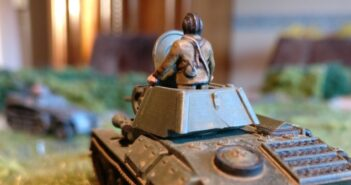 Paper Tigers Hausregel #2: Halbkettenfahrzeuge