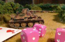 Paper Tigers Hausregel #5: in Deckung gehen!