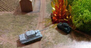 Schlacht um Bastogne: Battle Report #4 // 12. Zug bis zum Finale