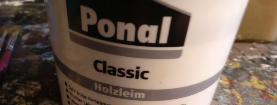 Der gute PONAL-Dünger.