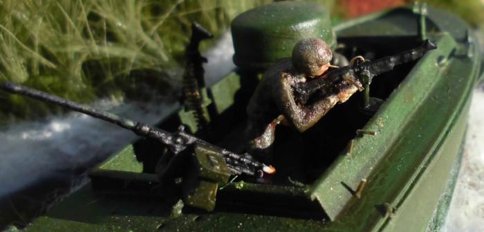 Light SEAL Support Craft (LSSC) von Jan Sobieski