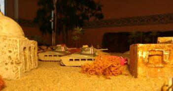 Paper Tigers #14: Starke Panzerung + Schürzen