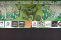 Table-Topia in Aschaffenburg: Fotobericht