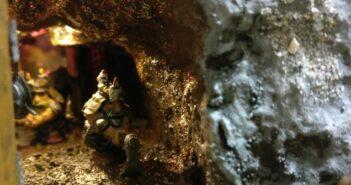 XENA: ein Gang durch die Schatzkammer
