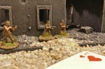 Paper Tigers #21: Veteranen-Einheiten
