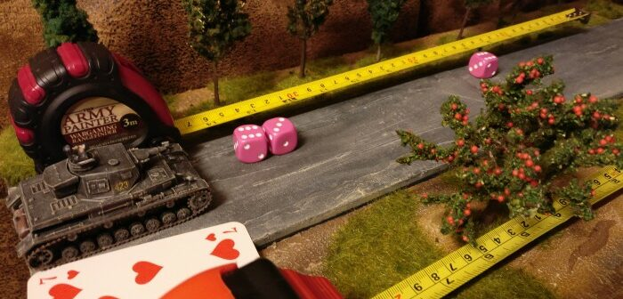 Paper Tigers #23: Straßen & Rollbahnen
