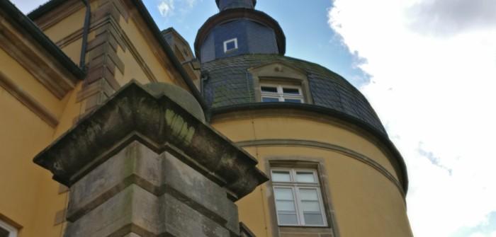 Bad Wildungen: Hessische Militärgeschichte hautnah