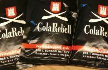 ColaRebell: ein Table-Top-Treibstoff aus Tactica-City? Iss klaaar...