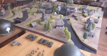 Rheintochter R III f: mit Salbei geht's den Bombern an die Gurgel!