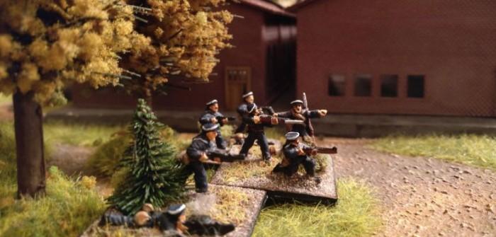 "Battle-Report ""Erzhausen"": PBI-Spiele hautnah"
