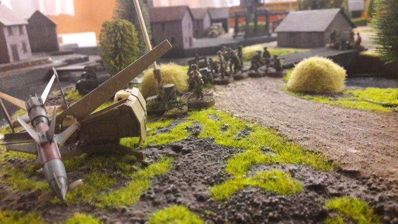 Die eine zerstörte Rheintochter R1
