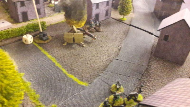 Die andere zerstörte Rheintochter R1
