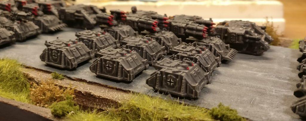 Der 2.Zug der 3.Kompanie / Pionier-Bataillon 37