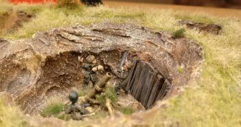 Paper Tigers #41: So ermittelt man die Abweichung bei Feueruntertützung, Tieffliegerangriffen und Stuka-Angriffen.