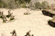 Paper Tigers #29: Infanterie gegen Dickhäuter
