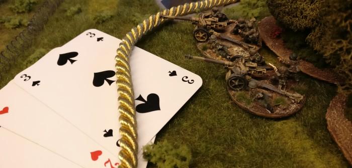 Paper Tigers #37: zusätzliche Kommandokarten ziehen