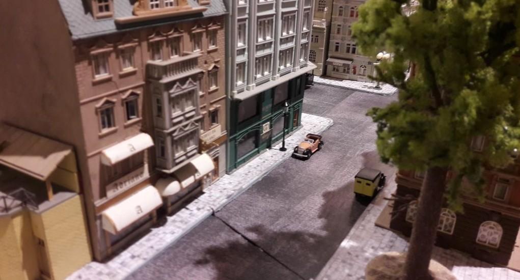 Viel Königsberg stand an für den Sturmi. Schön, dass die Veranstaltung so gut gelang.