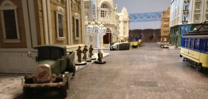 Impressionen aus Königsberg