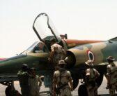 Deltaflügler über dem Nil: Mirage 5 der ägyptischen Luftwaffe