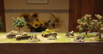 Paper Tigers #34: Wirkung der Waffe im Ziel
