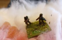 British Infantry for PBI: Sturmi Army rekrutiert