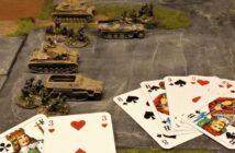 Paper Tigers #38: Gezielte Platzierung neuer Kommandokarten