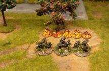Paper Tigers #39: Treffer auf Infanterie