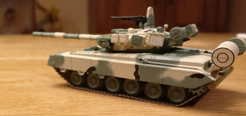 Atlas T-80 BV 1990