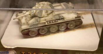 Dragon Armor 60135 T-34/76 Mod 1941, Moskau 1942 (1:72)
