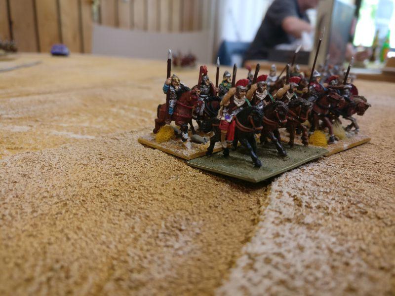 Die Römer-Reiter