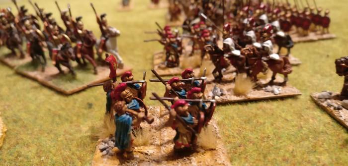 De Bellis Magistrorum Militum: die Zweite