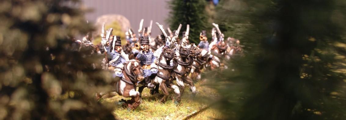 Foto von Additzens Armeen für De Bellis Magistrorum Militum / DBMM