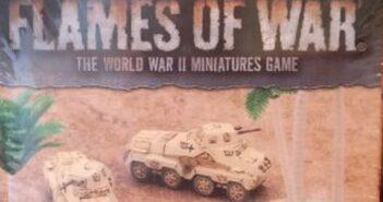 Ausverkauf bei Flames of War: Sturmis Big Haul auf der CONFLICT Rheinland in Langenfeld