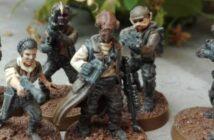 Star Wars Legion: General Akbar und Nien Nunb kommen