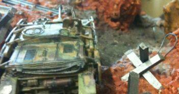 XENA hat fertig: Sturmgeschütz IV (Sd.Kfz. 167/ StuG IV)